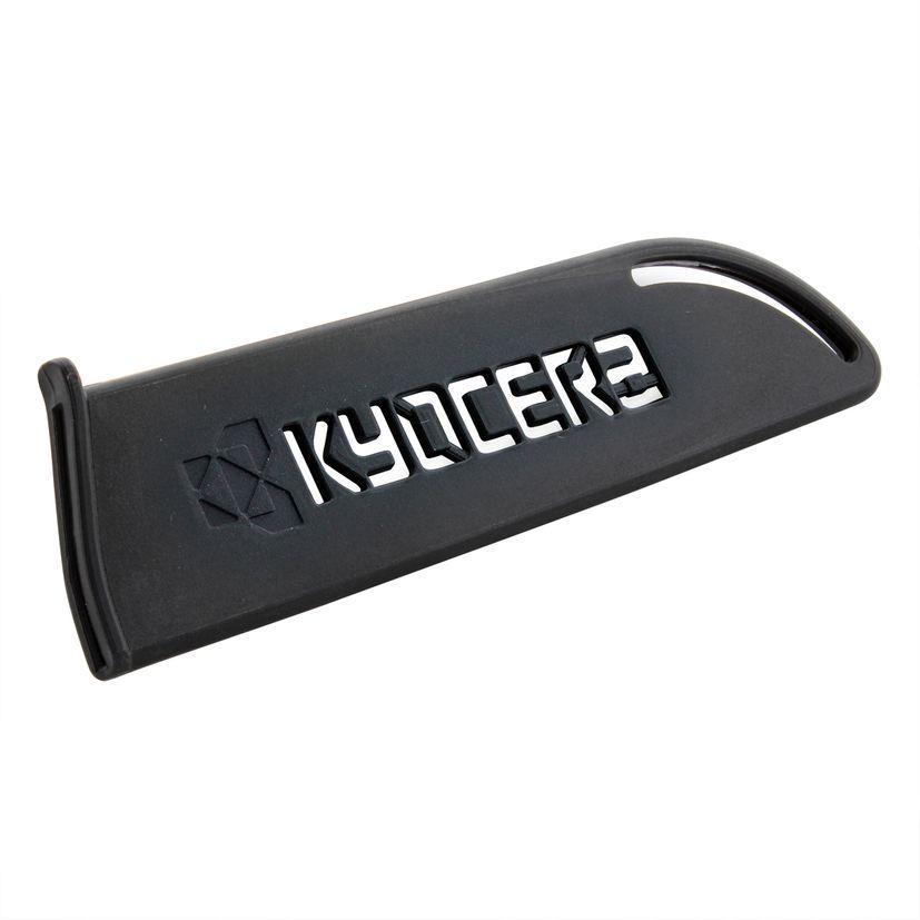 Protège lame noir 13 cm - Kyocera