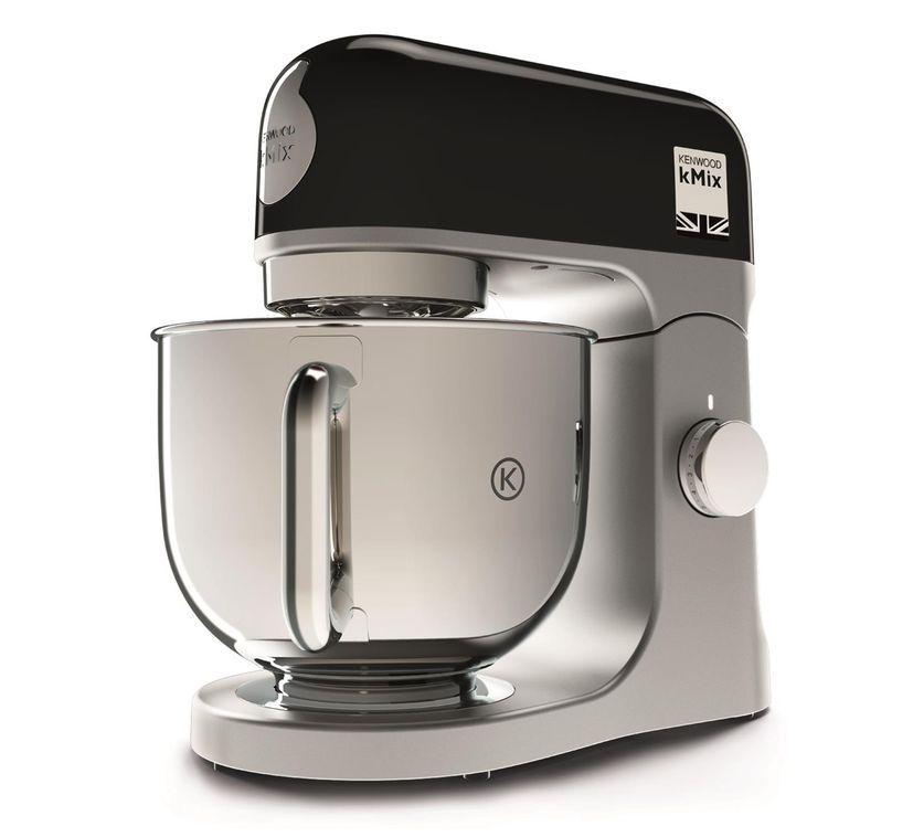 Robot pâtissier kMix noir KENKMX750BK- Kenwood