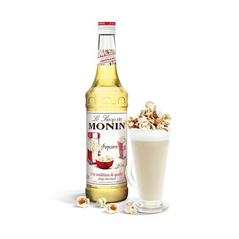 Sirop Pop Corn 70 cl - Monin