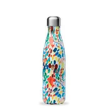 Bouteille isotherme inox 500ml Arty - Qwetch