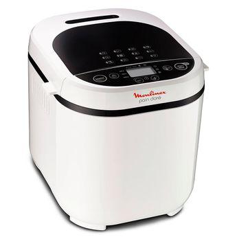 Achat en ligne Machine à pain Pain Doré 1 kg - Moulinex
