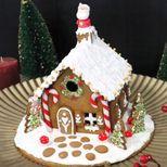 Coffret maison pain d´épices - Patisdecor