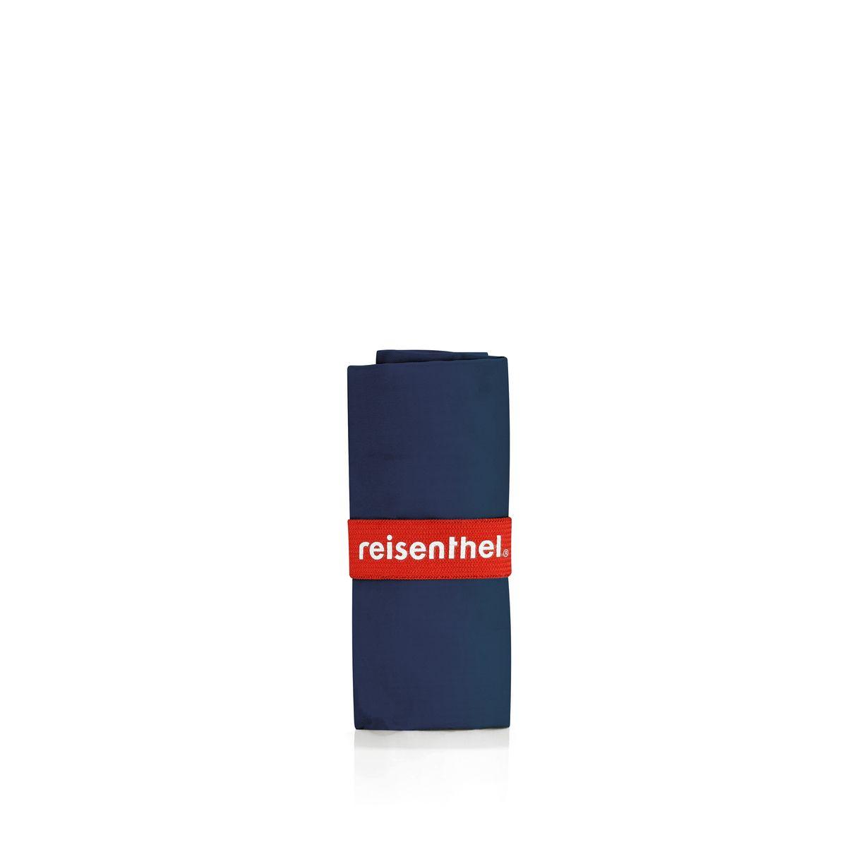 Sac mini maxi shopper bleu foncé 43.5cmx7cmx60cm - Reisenthel