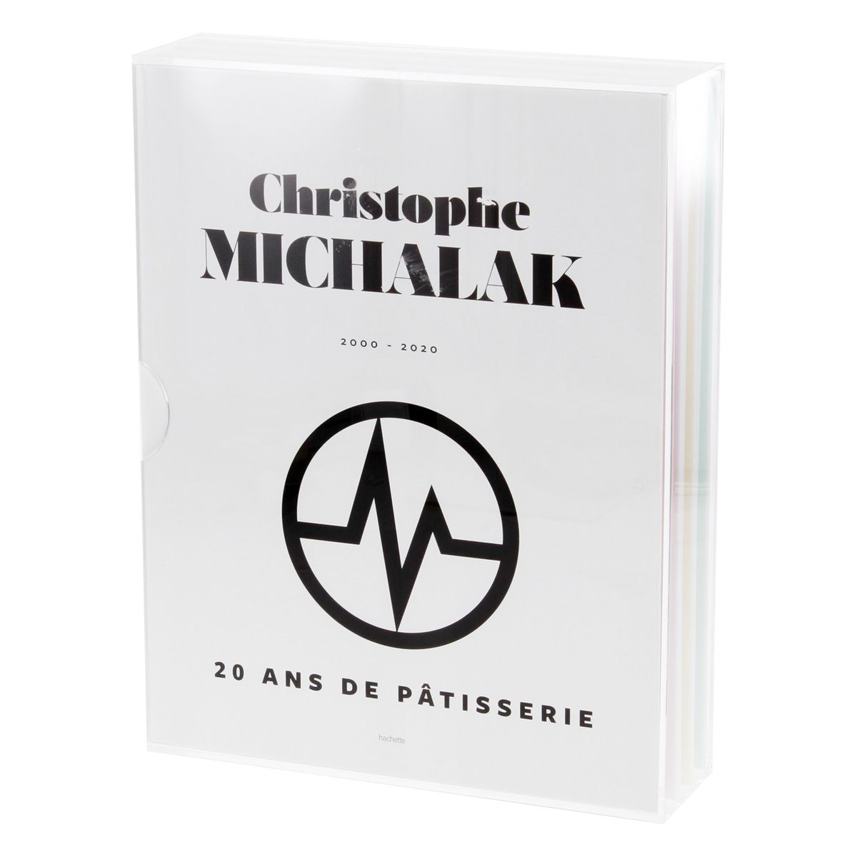20 ans de patisserie by Michalak - Hachette Pratique