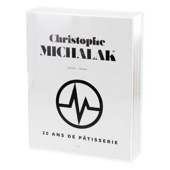 Achat en ligne 20 ans de patisserie by Michalak - Hachette Pratique