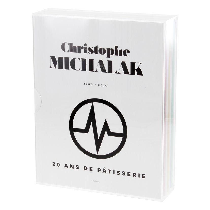 20 ans de patisserie by Michalak - Hachette Pratique