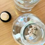 Vrac Perle de céramique EM - Chamarrel