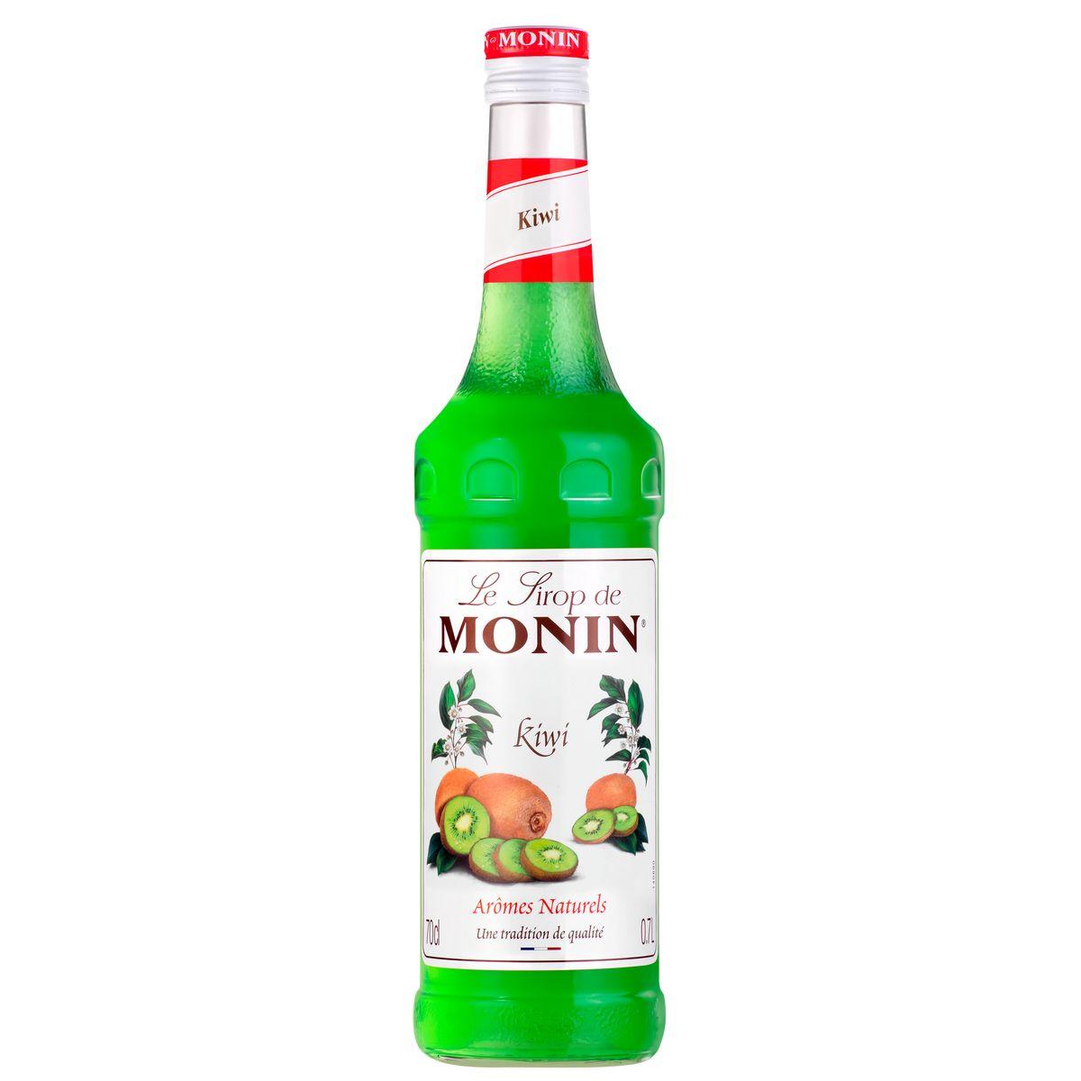 Sirop Kiwi 70 cl - Monin