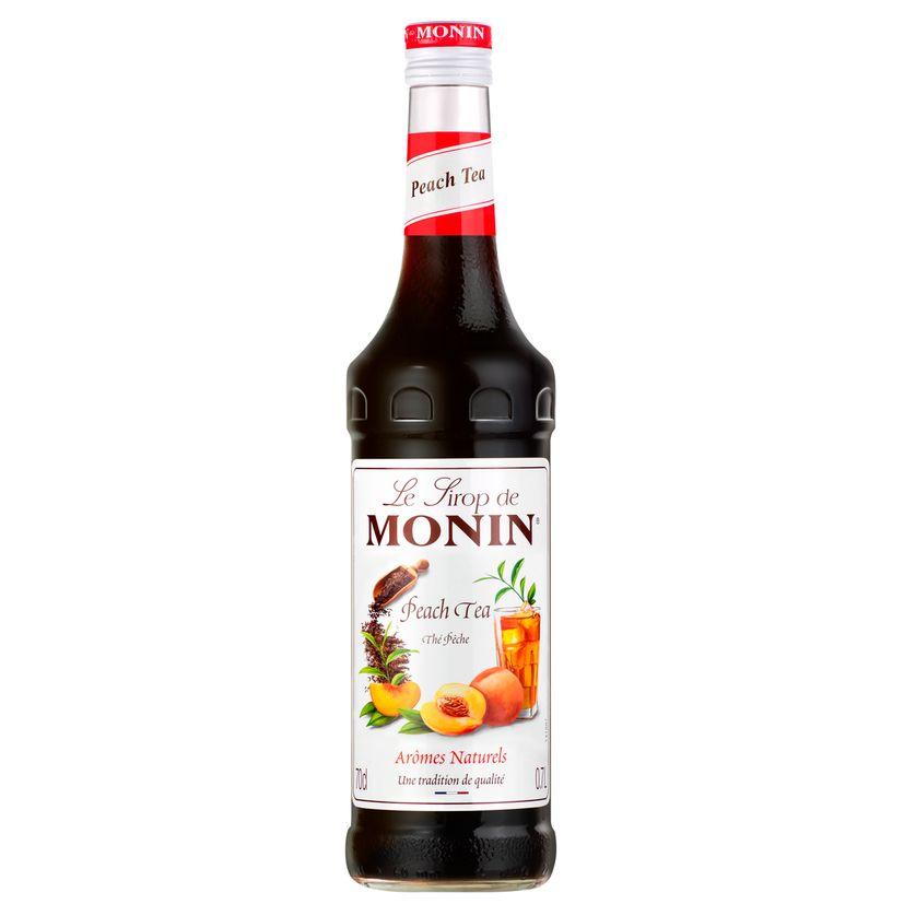 Sirop the peche 70cl - Monin