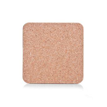 Achat en ligne Dessous de plat en liège carré 19,5 cm - Zeller