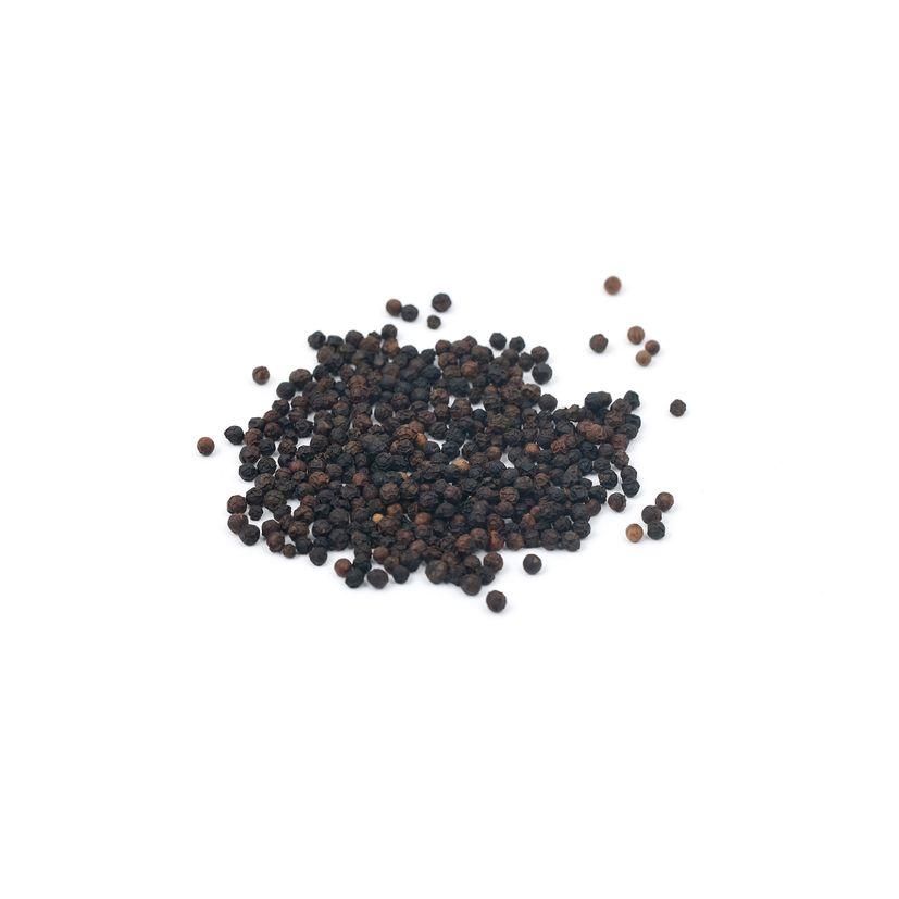Poivre noir de Sarawak 1 kg - Terre Exotique