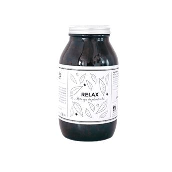 Achat en ligne Infusion Mama Relax 55gr - Greenma