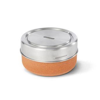 Achat en ligne Lunch box Glass collection amande 750ml - Black & Blum