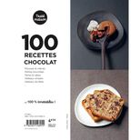 Je veux encore du chocolat 100 recettes - Marabout