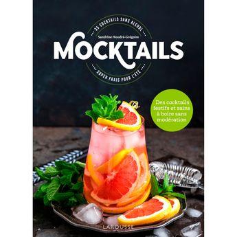 Achat en ligne Mocktails / Cocktails sans Alcool - Larousse