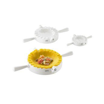 Achat en ligne Set de 3 tailles de moules à raviolis Vérona - Gefu