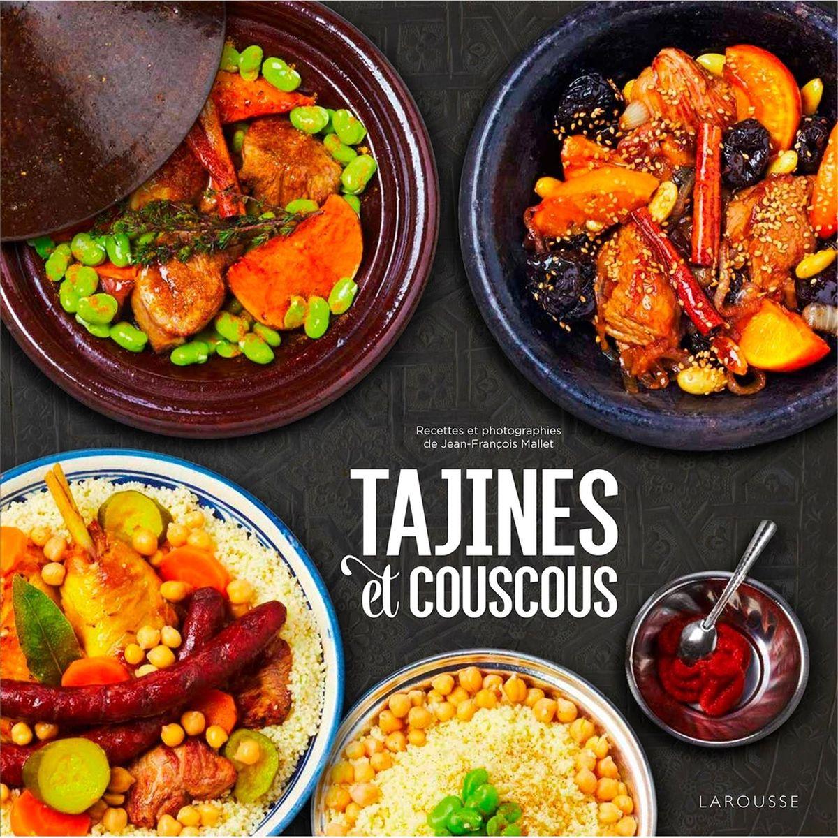 Tajines et couscous - Larousse