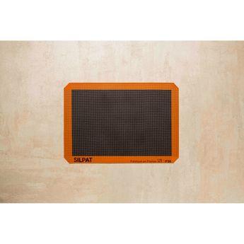 Achat en ligne Toile de cuisson ajourée 42 x 29,5 cm - Silpat