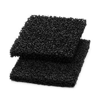 Achat en ligne Set de 2 filtres à charbon - Simple human