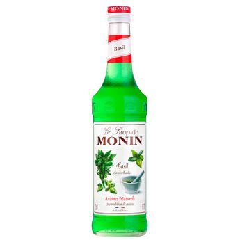 Achat en ligne Sirop basilic 70cl - Monin