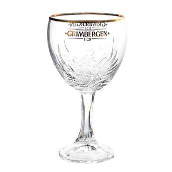 Achat en ligne Verre à bière Grimbergen 33cl
