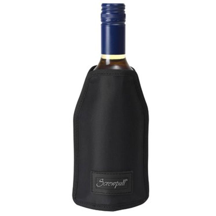 Rafraîchisseur de bouteille - Noir - Le Creuset