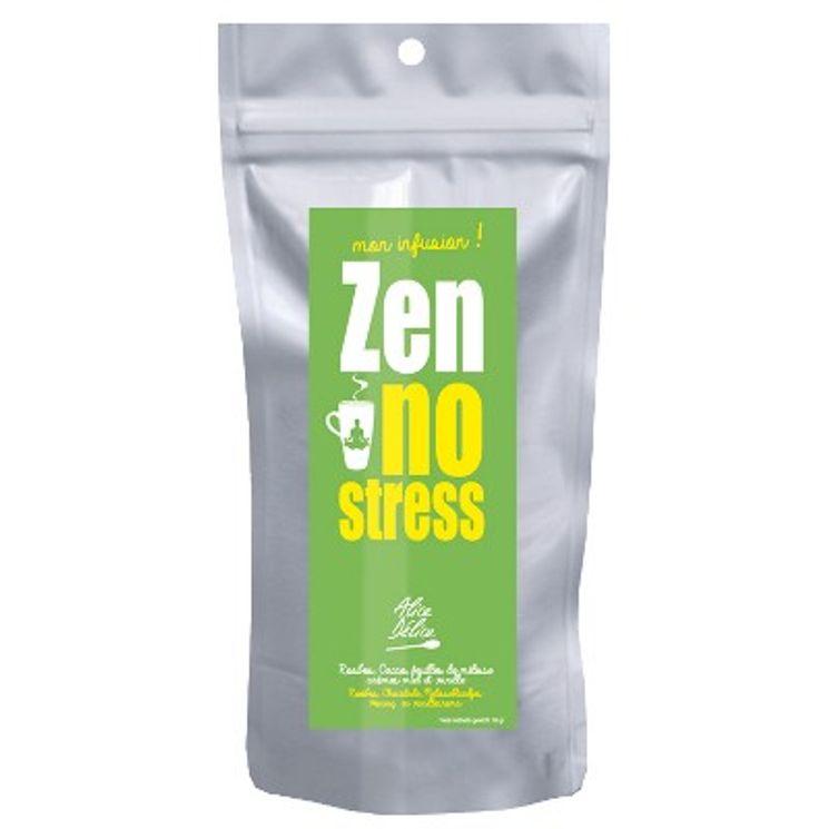 INFUSION  ZEN NO STRESS - 50 G - ALICE DELICE