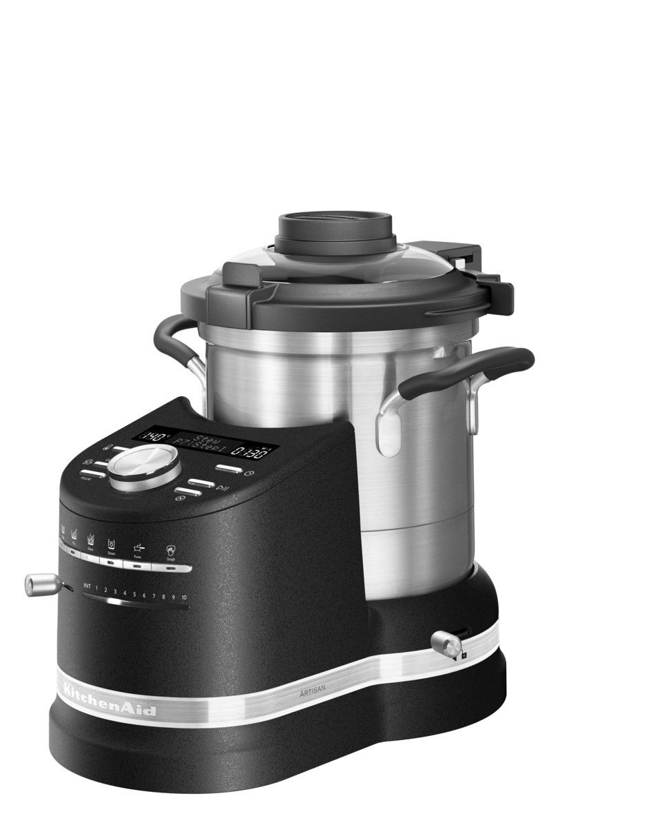 Cook Processor robot cuiseur truffe noire - Kitchenaid