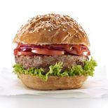 Presse à burger 2 tailles - Lékué