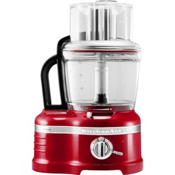 Robot ménager rouge - Kitchenaid