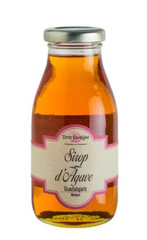 SIROP D´AGAVE 250ML - TERRE EXOTIQUE