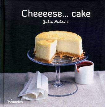 CHEEEESE... CAKE - FIRST