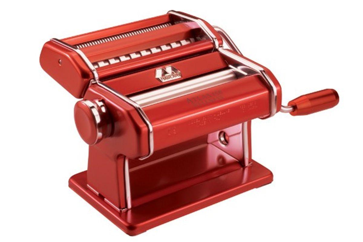 machine p tes atlas 150 rouge alice d lice. Black Bedroom Furniture Sets. Home Design Ideas