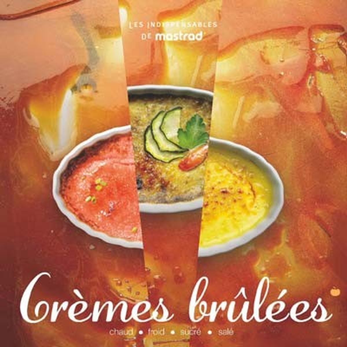 CREME BRULEE - MASTRAD