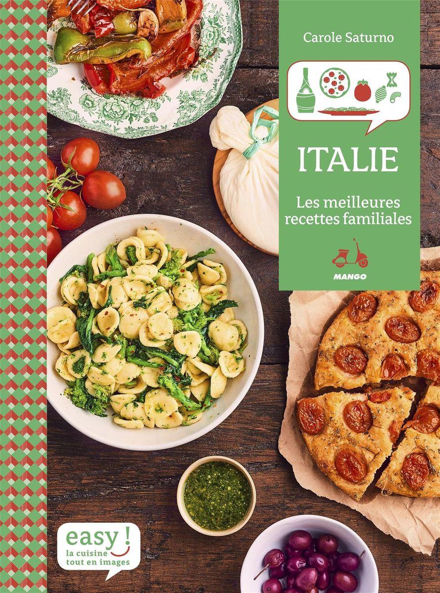 Easy Italie - Mango